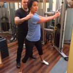 looking Personal Trainer London