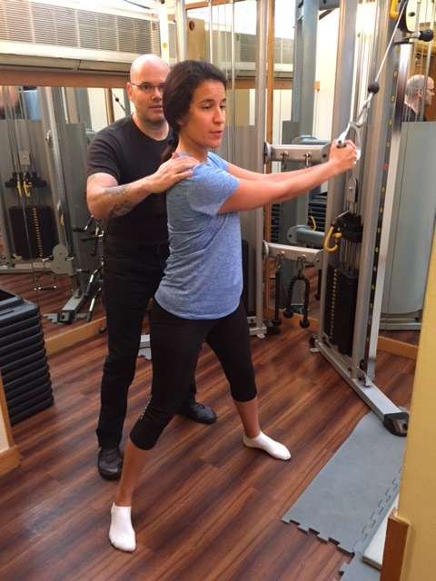 Find Personal Trainer London