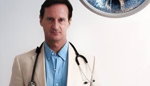 DR Roberto Vile