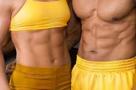 12-week body transformation in London