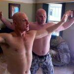 PAUL CHEK AND SCOTT BRYANT
