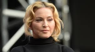 Madonna at 50  The Observer News Pepper.ask Scott Bryant About Yoga