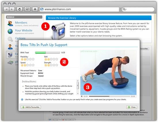Personal Training Online Programs