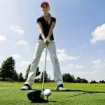 Golf Fitness Training Program Personal Trainer