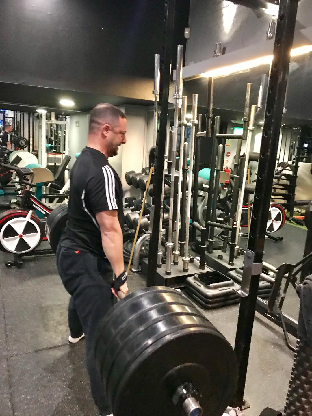 Testimonials Personal Fitness Trainer In London