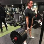 1-2-1  Fitness Training London