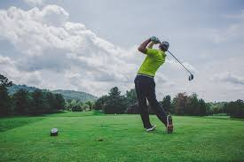 Golf Fitness Training Program