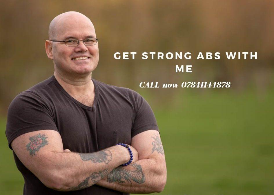 Scott Bryant Personal Trainer In London