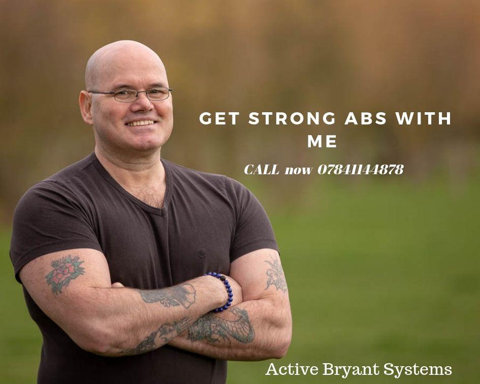 Personal trainer Great Portland Street
