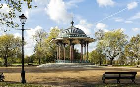 BootCamp Fitness Personal Trainer Battersea Park London