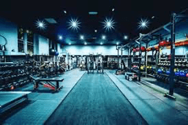 Gyms Near Great Portland Street And Personal Trainers