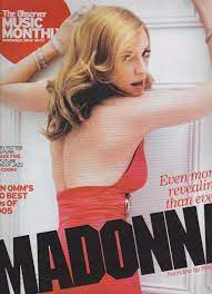 Madonna brought yoga much more into the mainstream